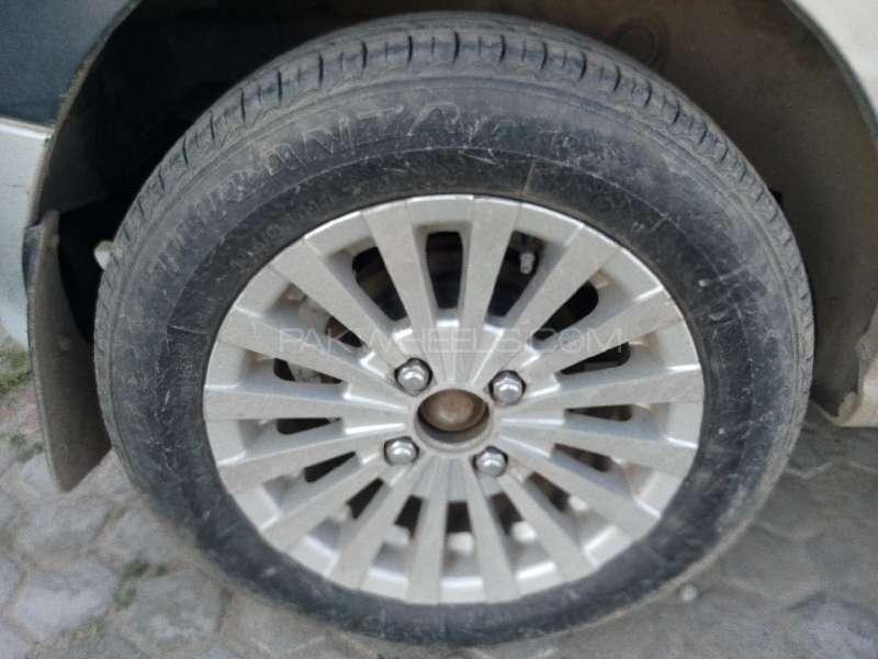 Hyundai Santro Exec GV 2009 Image-10