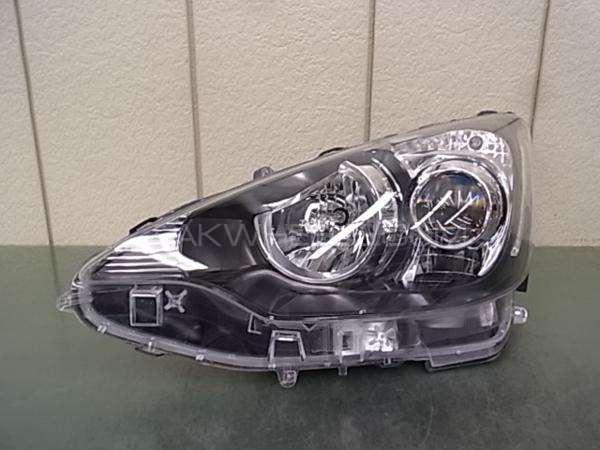 Toyota aqua led lights left Image-1
