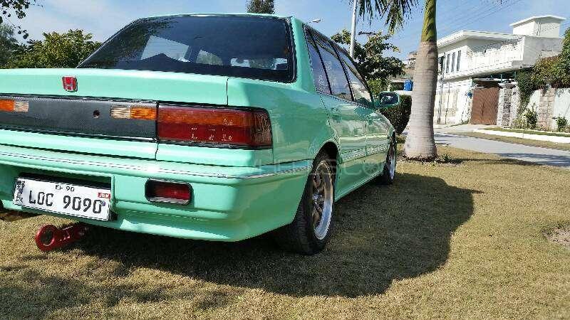 Honda Civic Type R 1990 Image-6