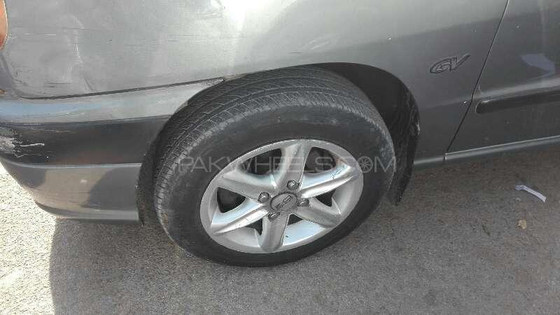 Hyundai Santro 2006 Image-2