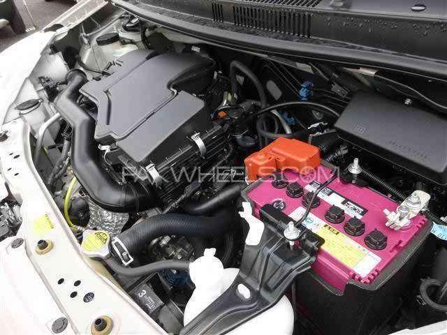 Toyota Passo + Hana 1.0 2015 Image-9