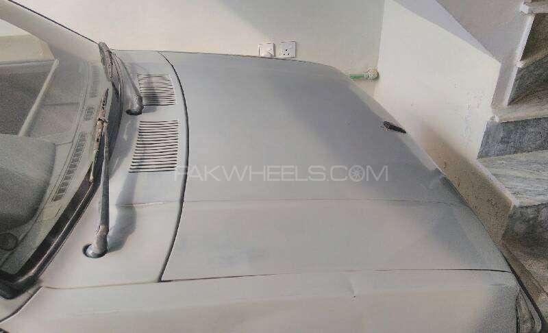 Suzuki Khyber GA 1997 Image-8