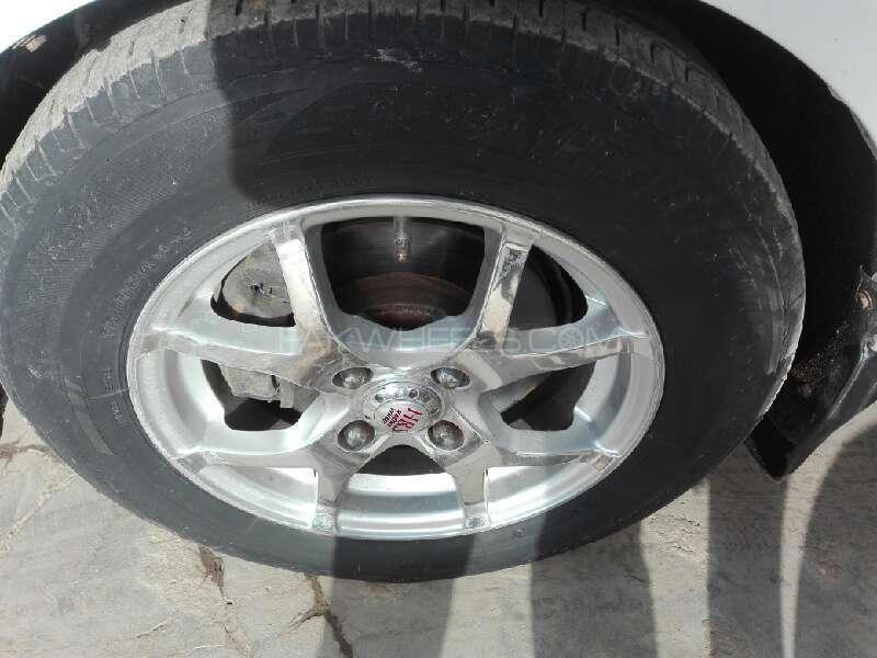 Toyota Vitz B 1.0 2003 Image-6