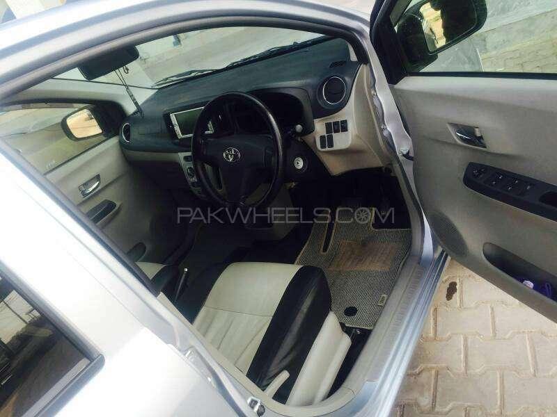Toyota Pixis D 2012 Image-5