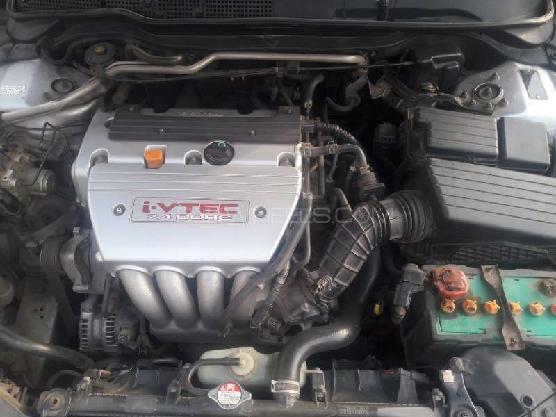 Honda Accord Type S Advance Package 2003 Image-1