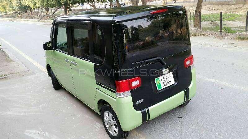 Daihatsu Tanto L 2012 Image-3