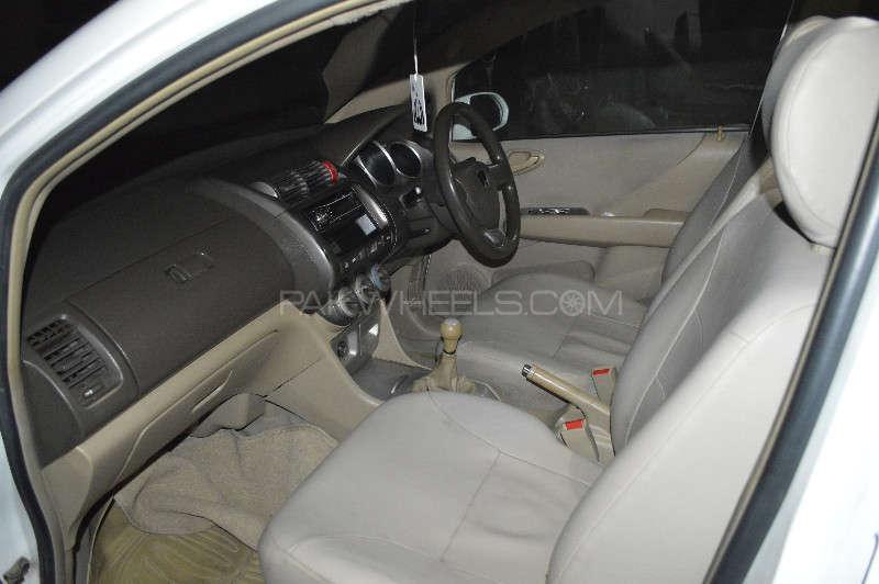 Honda City i-DSI 2006 Image-9