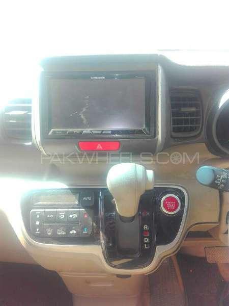 Honda N Box 2011 Image-5