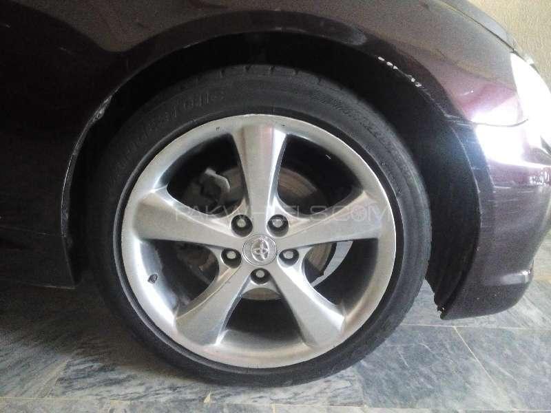 Toyota Mark X 2007 Image-2
