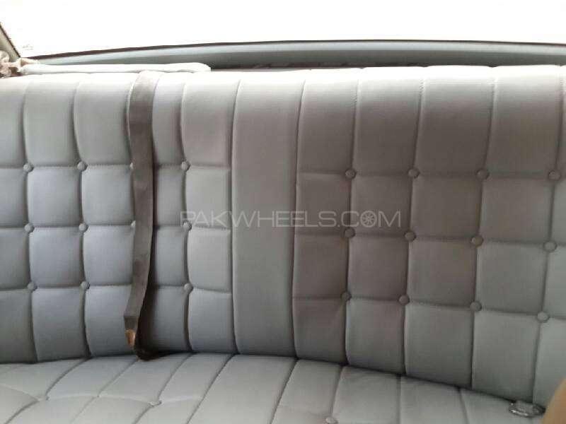 Chevrolet Caprice 1983 Image-1