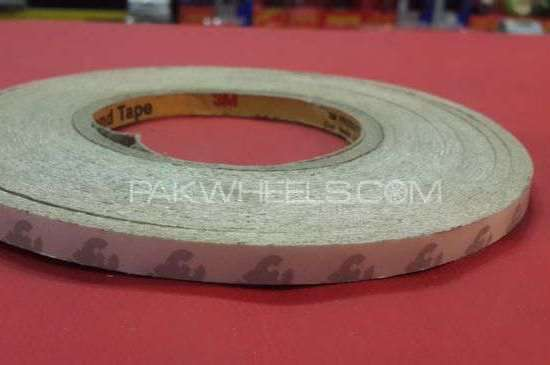 3m Adhesive Double Tape Image-1