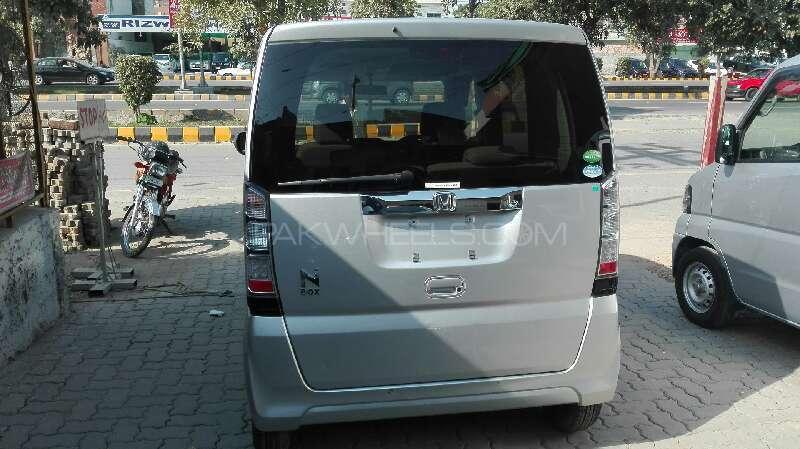 Honda N Box 2012 Image-3