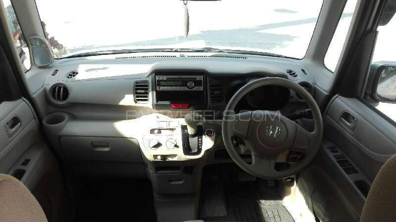 Honda N Box 2012 Image-5