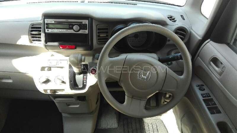 Honda N Box 2012 Image-7