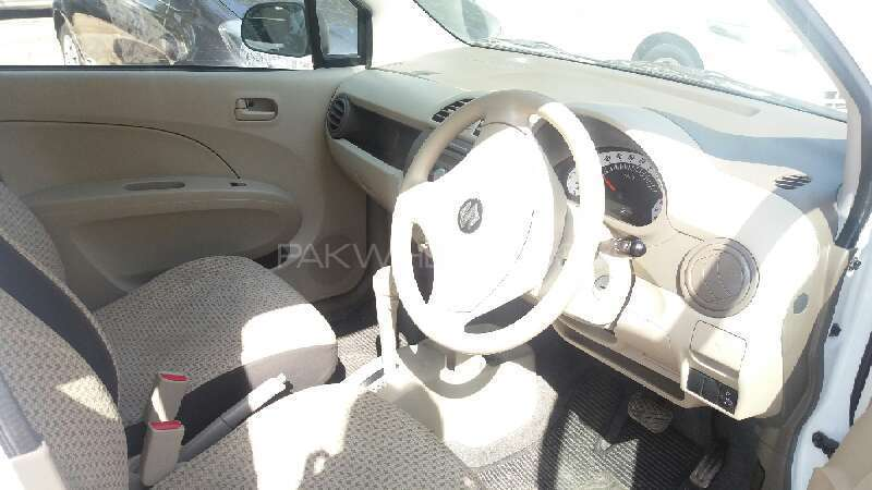 Suzuki Alto 2012 Image-7