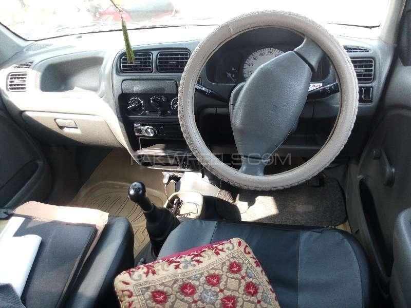 Suzuki Alto VXR (CNG) 2012 Image-8