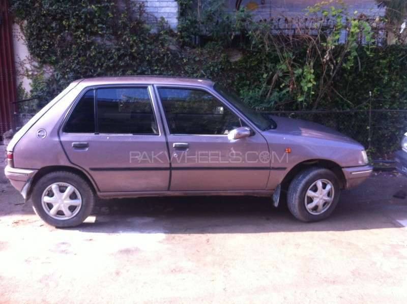 peugeot 205 1998 for sale in islamabad | pakwheels