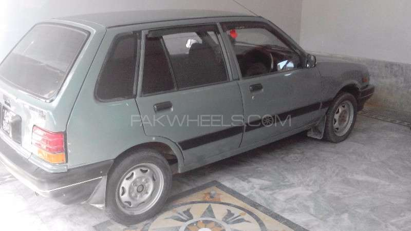 Suzuki Khyber GA 1994 Image-2