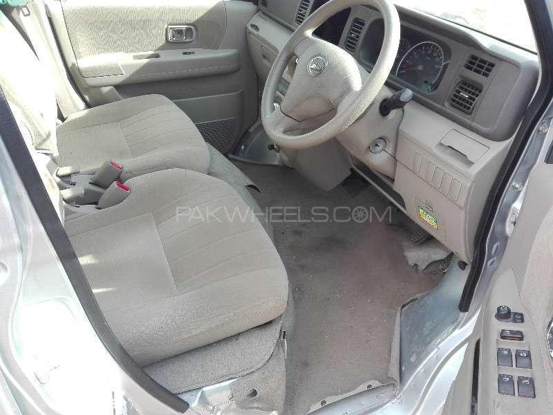 Daihatsu Atrai Wagon 2011 Image-2