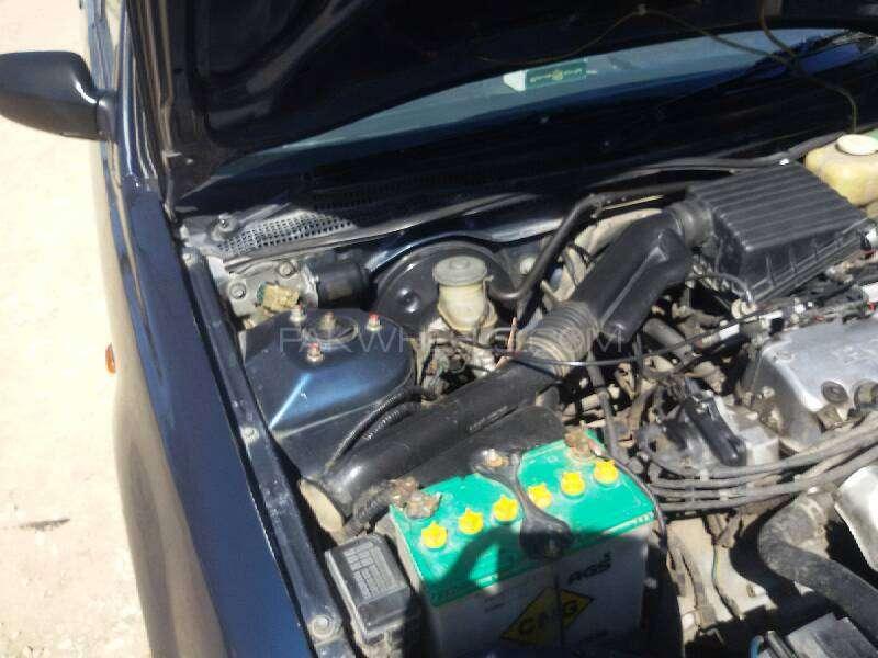 Honda City EXi 2001 Image-9