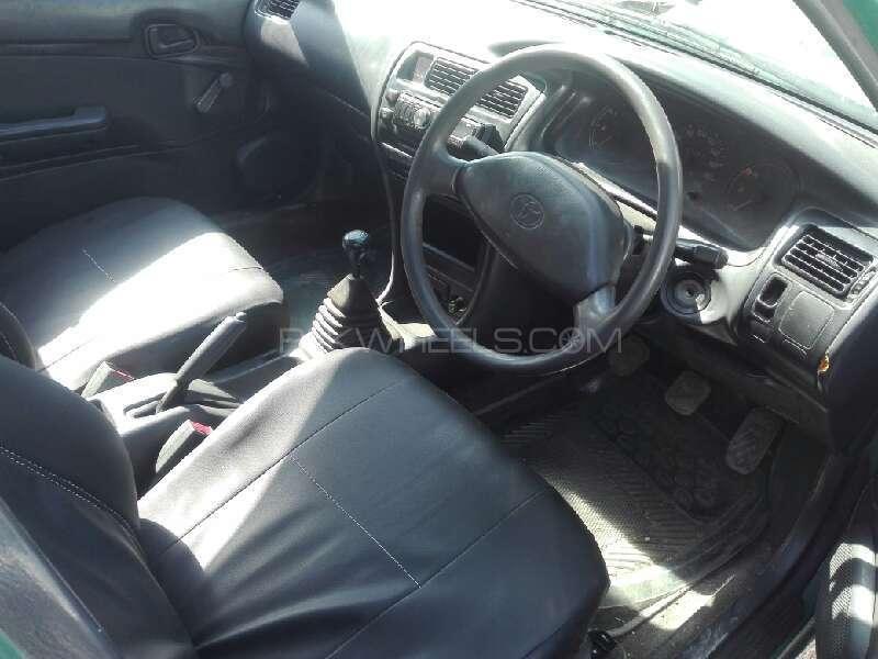 Toyota Corolla 1994 Image-3