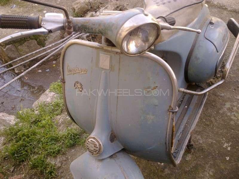 Vespa 150cc 1963 Image-1