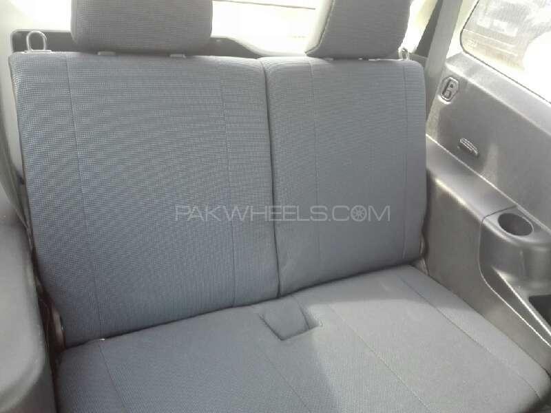 Nissan Kix 2012 Image-4