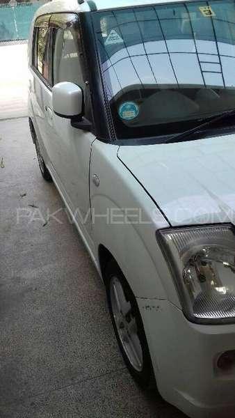 Nissan Pino E 2007 Image-5