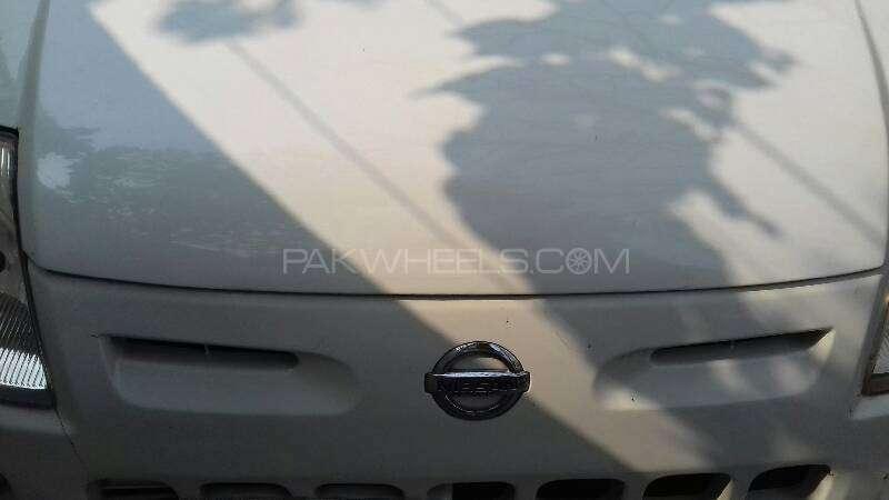 Nissan Pino E 2007 Image-6