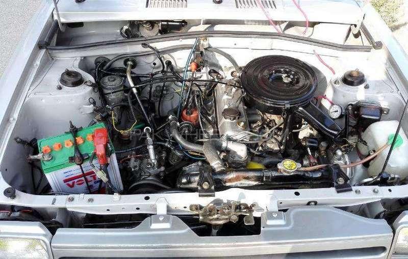 1982 Toyota Starlet Parts Accessories Toyota Parts Online ...