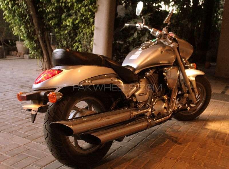 Suzuki Intruder 2014 Image-1