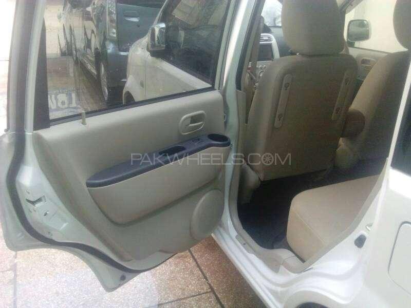 Mitsubishi Ek Wagon MX 2012 Image-3