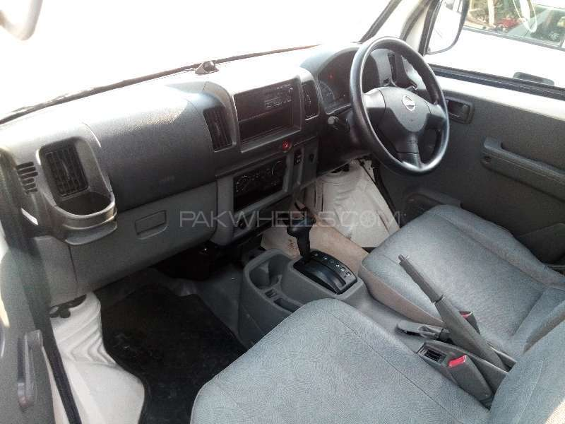 Nissan Clipper 2010 Image-6