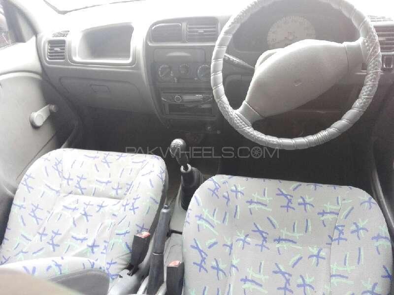Suzuki Alto VX (CNG) 2006 Image-3