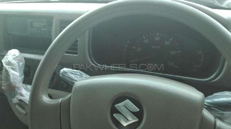 Suzuki Every 2010 Image-10