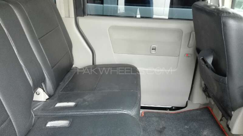 Suzuki Every Wagon 2010 Image-3