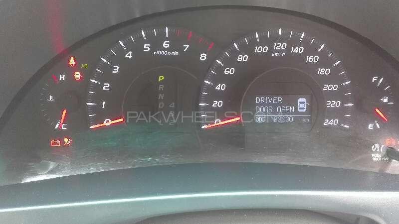 Toyota Camry 2008 Image-3