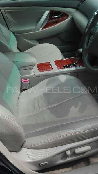 Toyota Camry 2008 Image-6