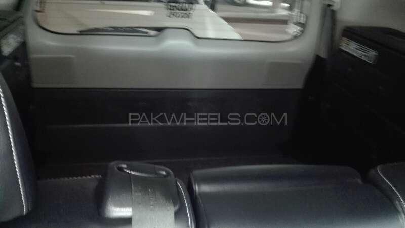 Toyota Land Cruiser ZX 2012 Image-3