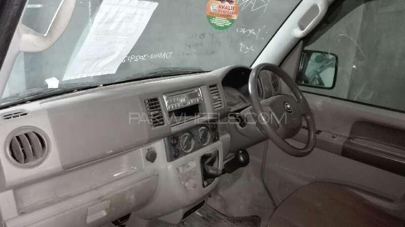 Mazda Scrum Wagon PX 2010 Image-4