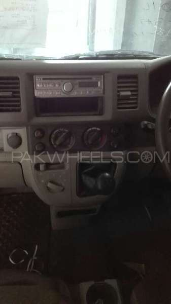 Mazda Scrum Wagon PX 2010 Image-6