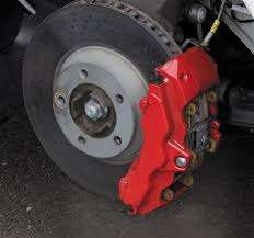 Brake Caliper Paint by Rustoleum USA Image-1