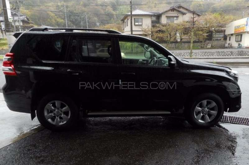 Toyota Prado TX 2.7 2012 Image-5
