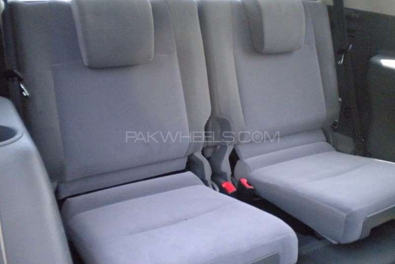 Toyota Prado TX 2.7 2012 Image-16