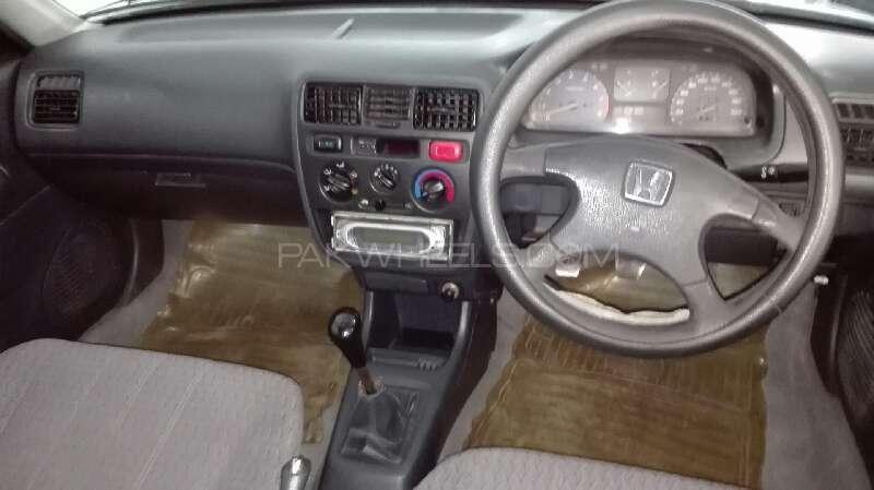 Honda City 2001 Image-5