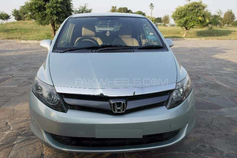 Honda Airwave M 2007 Image-1