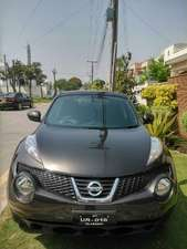 Nissan Juke 15RX 2010 for Sale in Lahore