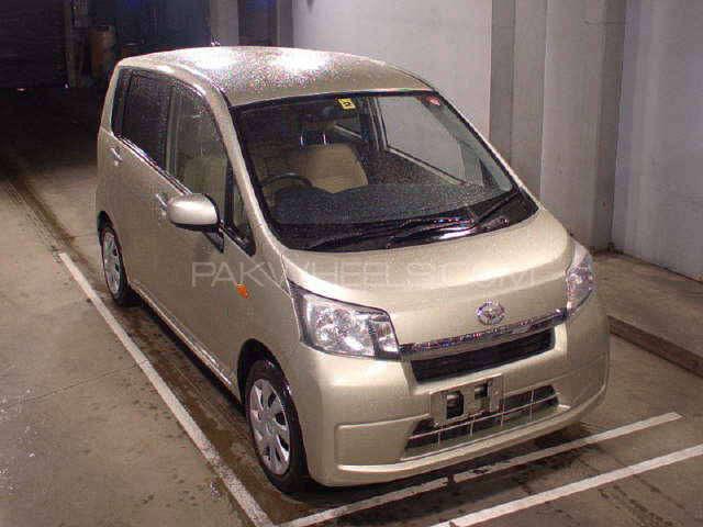 Daihatsu Move L 2013 Image-5