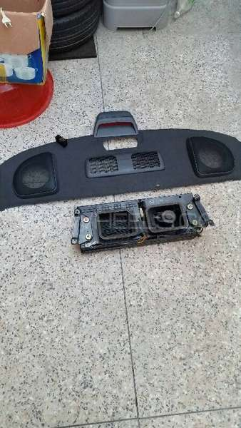 Toyota Indus Corolla 1994 Genuine Air Purifier For Sell Image-1