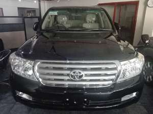 Toyota Land Cruiser AX 2011 for Sale in Karachi